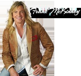 Meet Frank McKinney