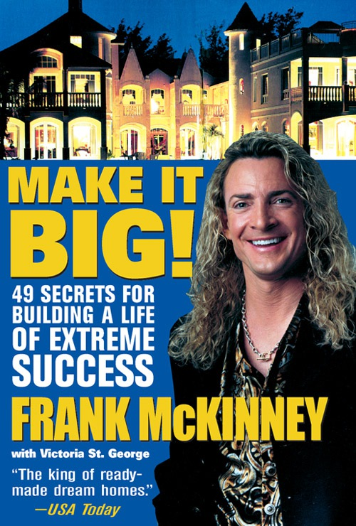Make it Big Book