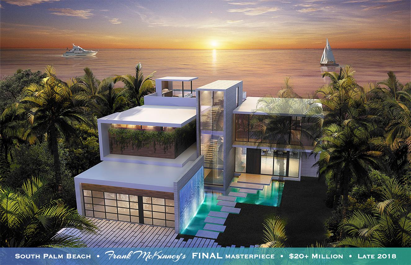 Custom Home Builders West Palm Beach Fl