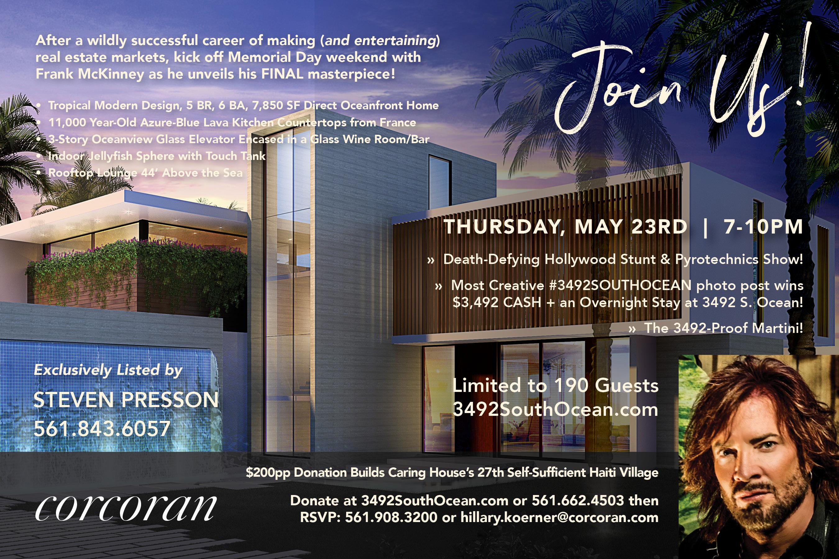 Thursday may 22nd celebrity